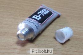 B-7000 ragasztó LCD érintő digitizer, fa, porcelán 3ml Erős