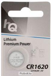 CR1620 lithium battery 3V