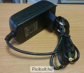 Kamera tápegység 12VDC 2A