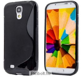 Vékony TPU tok Samsung Galaxy S4
