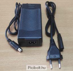 Hálózati Töltő Xiaomi M365 roller scooter , Ninebot ES1 ES2 ES3 ES4 Kickscooter