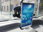Car Holder Samsung Galaxy S4 GT-i9505 stabile