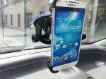 Autós tartó Samsung Galaxy S4 GT-i9505 stabil
