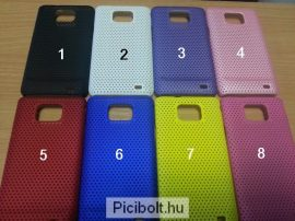 Hard case Samsung Galaxy S2 i9100 hole