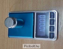 Schmuck-Waage 100g x 0.01g Mini Digital Tasche Waage