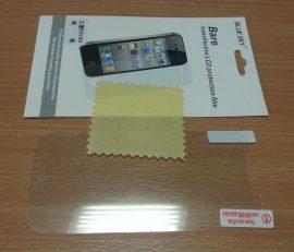 Védő fólia Samsung Galaxy S4 i9500 i9505