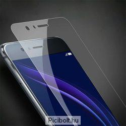 Edzett védő üveg 9H 0.3mm 2.5D hatás Huawei P9 / P10 / P8