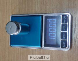 Digital 0.01g - 100g Pocket Weighing