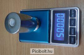 Digital 0.01g - 500g Pocket Weighing