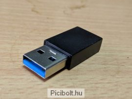 USB 3.1 type C anya adapter to USB 3.0 apa