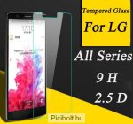 9H 0.3mm Ultra Thin Tempered Glass Film 2.5D Screen Protector